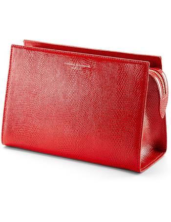 Aspinal Of London. Medium make up bag. from House Of Fraser ec2b687d6cc86