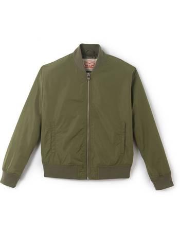 18d91558a Mid-Season Short Bomber Jacket
