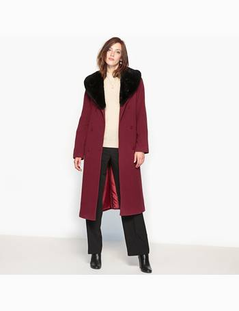 d0cc1bf9aad9 Shop Anne Weyburn Coats For Women up to 70% Off | DealDoodle
