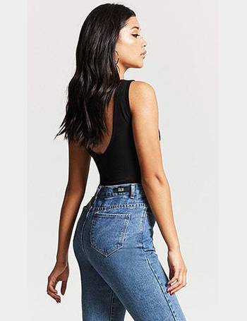 747800b1f2 Shop Women s Graphic Bodysuits up to 80% Off