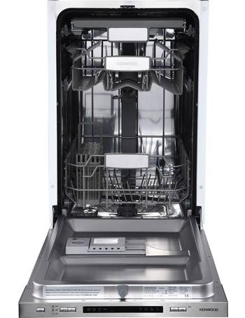 Shop Currys Integrated Dishwashers up to 25% Off | DealDoodle