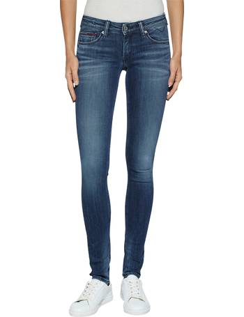 48fdb3fe Shop Women's Tommy Hilfiger Skinny Jeans up to 60% Off | DealDoodle