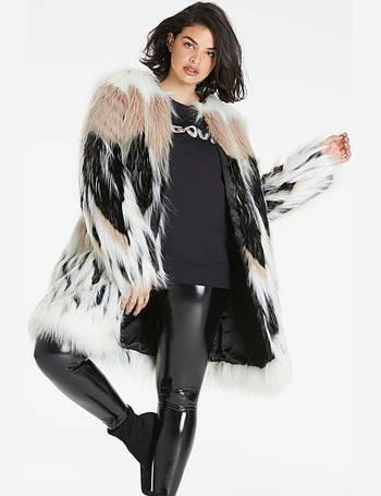 simply be fur coats