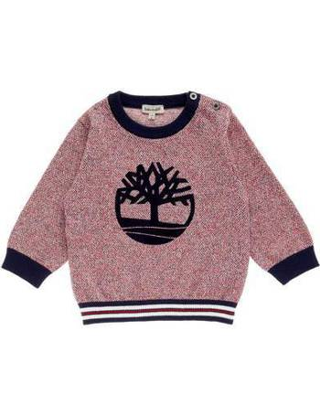 a9f9b406d8d Timberland. Baby Boys Pullover. from House Of Fraser