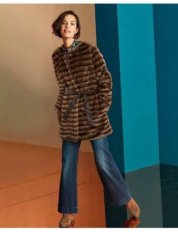 c603f655ba26 Shop Women's Jd Williams Faux Fur Coats up to 70% Off | DealDoodle