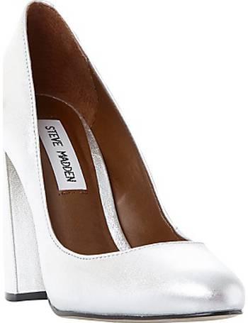 fb64529a341 Shop Women s Steve Madden Court Heels up to 65% Off