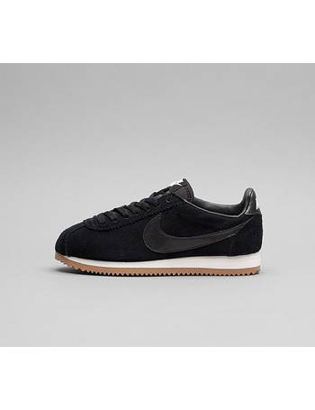 newest collection e47db e0762 Nike. Womens Classic Cortez Suede Trainer. from Footasylum