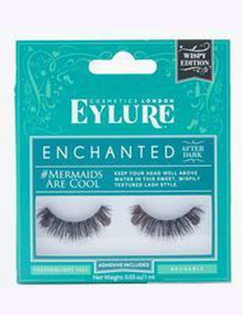 8a22cbba24d Eylure Mermaids After Dark False Eyelashes New Look from New Look
