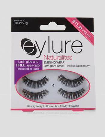 b6ffa0a19d9 2 Pack Naturalites False Lashes New Look from New Look