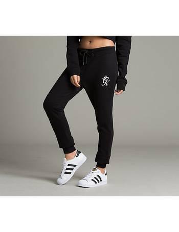 Gym King. Womens Jenner Jog Pants. from Footasylum af92a5c34c