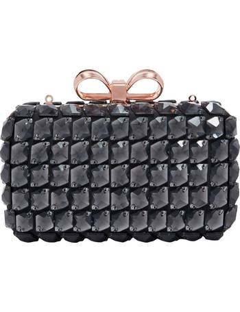 5a270c7ff Ted Baker. Women s Graciee Grosgrain Bow Clutch Bag. from Mybag.com. £49.00  £70.00. Crystey Embelished Clutch Bag from John Lewis