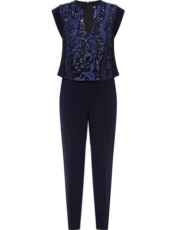 8cb1ad8ab7b Shop Women s Fenn Wright Manson Jumpsuits up to 50% Off