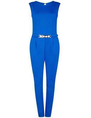 e70ac7544f5 Shop Women s Mela London Jumpsuits up to 65% Off