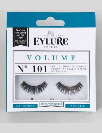 38de1decb22 Shop New Look Eyelashes up to 45% Off | DealDoodle