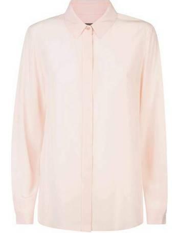 c676d119386049 Shop Jaeger Women s Silk Blouses up to 65% Off