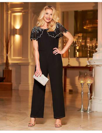 e130910b080 Shop Women s Joanna Hope Jumpsuits up to 70% Off
