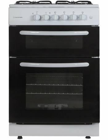 shop argos gas cookers up to 15 off dealdoodle. Black Bedroom Furniture Sets. Home Design Ideas