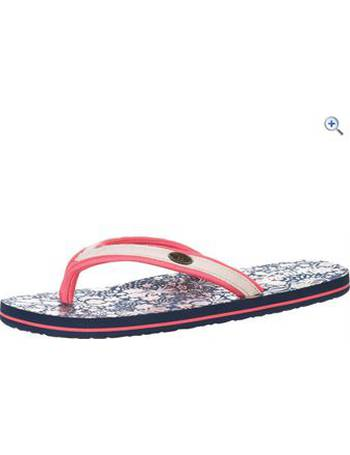 50c7b6c6ccaf51 Swish Slim AOP Women s Flip Flop from Go Outdoors