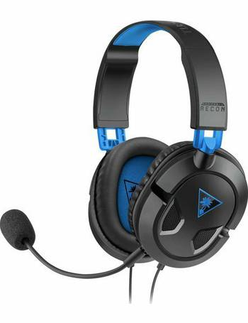 1c471c11328 Turtle Beach. Recon 50P Gaming Headset PS4/Xbox One/PC. from Argos