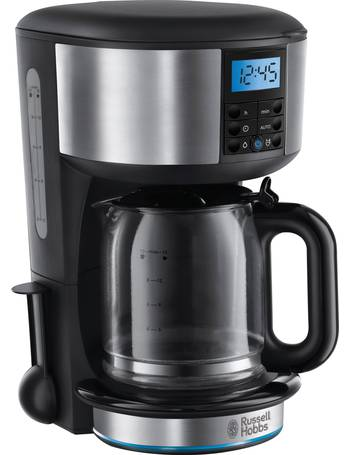 Russell Hobbs Filter Coffee Machines Up To 30 Off Dealdoodle