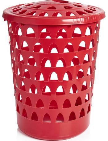 Wilko Laundry Baskets Dealdoodle