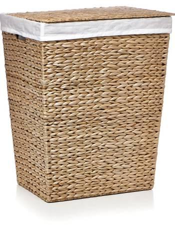 Wilko Laundry Baskets Dealdoodle