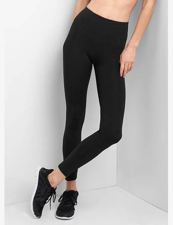 53eaa8c7c3 Gapfit Sculpt Compression Gfast High Rise Leggings from Gap