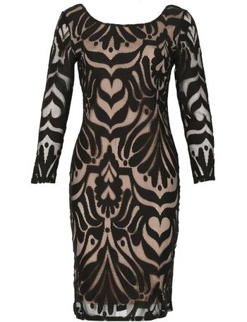 60941f749995 Shop Women's House Of Fraser Layered Dresses up to 75% Off | DealDoodle