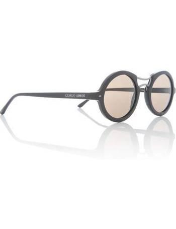 8c758a64a8c Shop Women s Giorgio Armani Sunglasses Sunglasses up to 40% Off ...