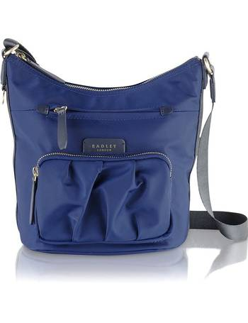 3cca1ba3a9b Radley London Primrose Street Medium Ziptop Cross Body Bag from Radley