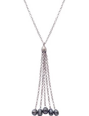 b594f12f52d Women's London Road Diamond Necklaces | DealDoodle