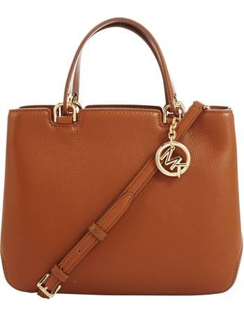 dcfc5531d0fb Michael Kors. Maxine Medium Leather Across Body Bag. from John Lewis.  £142.50 £285.00. Anabelle Medium Top Zip Leather Tote Bag from John Lewis