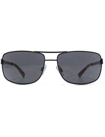 American Freshman. Aviator Sunglasses
