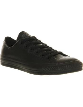 40fe91f8d4b Converse. All star low trainers. from House Of Fraser