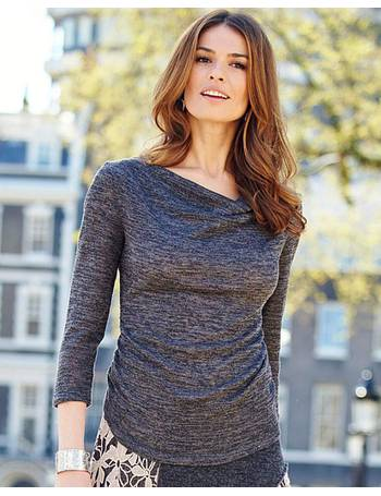 ffdfef784b1585 Shop Nightingales Womens Tops up to 70% Off