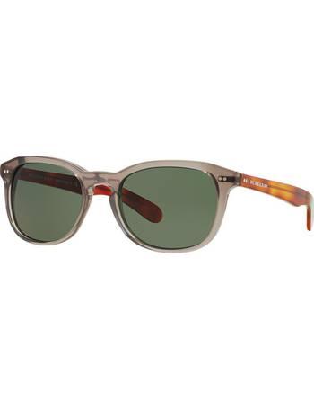 ccfd1d2bd39 Shop Men s Burberry Sunglasses up to 55% Off