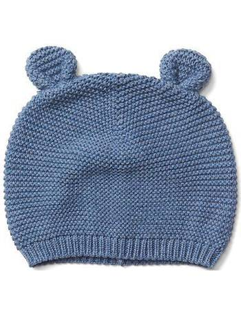 dc94ad4e783 Shop Gap Baby Hats up to 65% Off