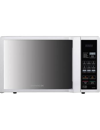 Shop Daewoo Microwaves with Grill up to 15% Off | DealDoodle
