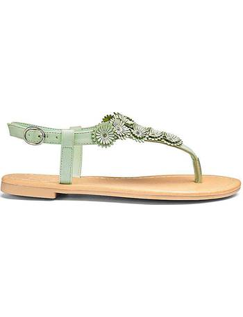 a0f54587c67e Shop Women s Fifty Plus Sandals up to 70% Off