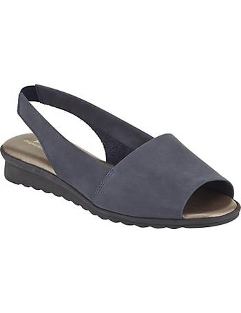 35abf322386 Shop Women s John Lewis Designed for Comfort Shoes up to 55% Off ...
