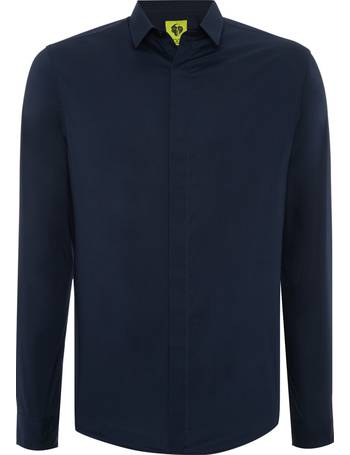 0643d5821 Men s Noose and Monkey Colin Stretch Shirt from House Of Fraser