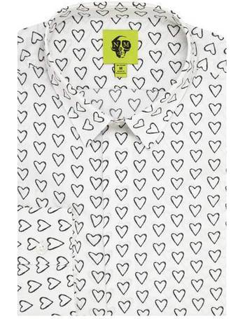 6baba1edf Men s Noose and Monkey Toole print shirt from House Of Fraser