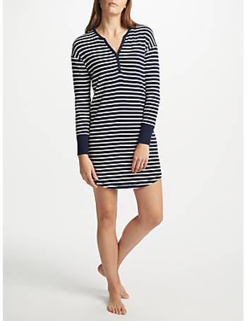 Shop Women s John Lewis Nightdresses up to 70% Off  1c6bb1e95