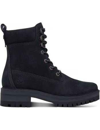 035e968a87e Courmayeur Valley Boot For Women In Black Black from Timberland