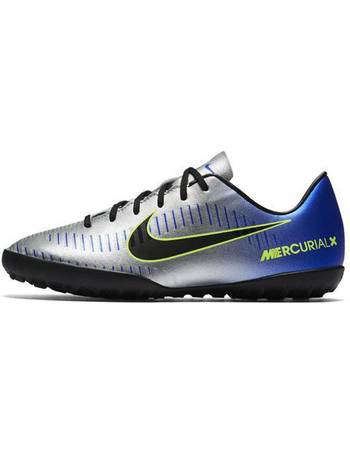 good quality dirt cheap the sale of shoes Shop Sports Direct Boy's Turf Football Boots up to 65% Off ...