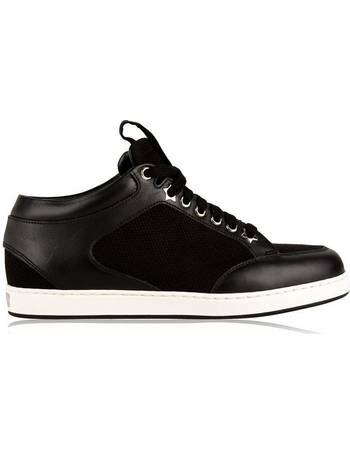 bfb0f9b72d39 Shop Jimmy Choo Women s Trainers up to 70% Off