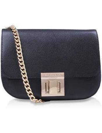 6ff1480f504f Sara Clean Saddle Bag Cross Body Bags from House Of Fraser