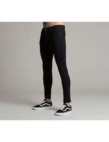 Shop Men s Footasylum Skinny Jeans up to 80% Off  b9ce146d7