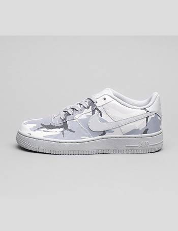 timeless design ea491 b0e53 Junior Air Force 1 LV8 GS Trainer from Footasylum