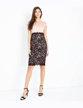 e9c8745b Shop Women's Ax Paris Bardot Dresses up to 70% Off | DealDoodle